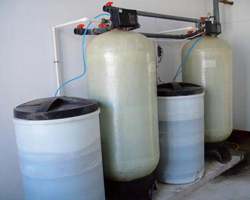机房软化水设备