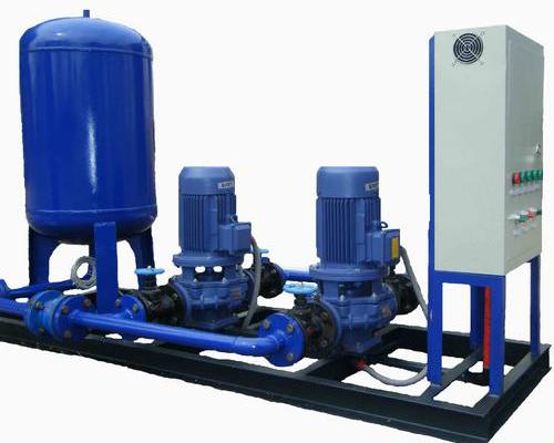 生活变频恒压供水设备