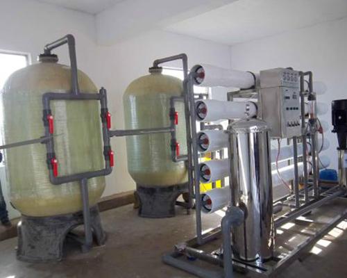 工厂反渗透设备