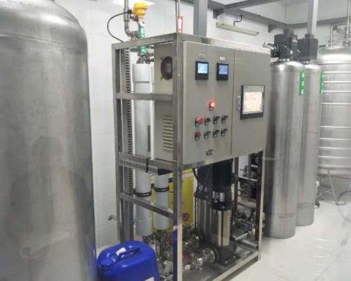 自来水软化水设备
