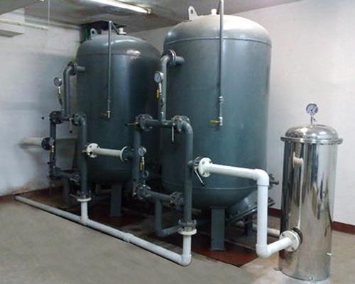 酒厂软化水设备