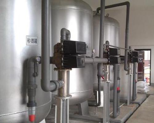 陕西工业软化水设备
