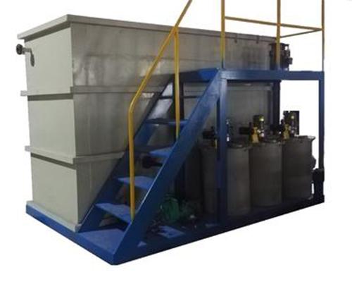 一体化加工污水处理设备