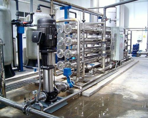 电厂反渗透水处理设备