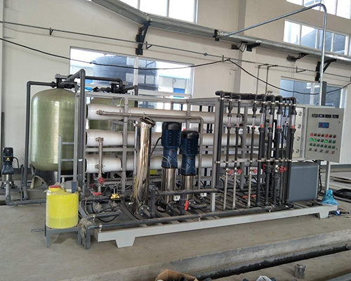 水处理反渗透设备