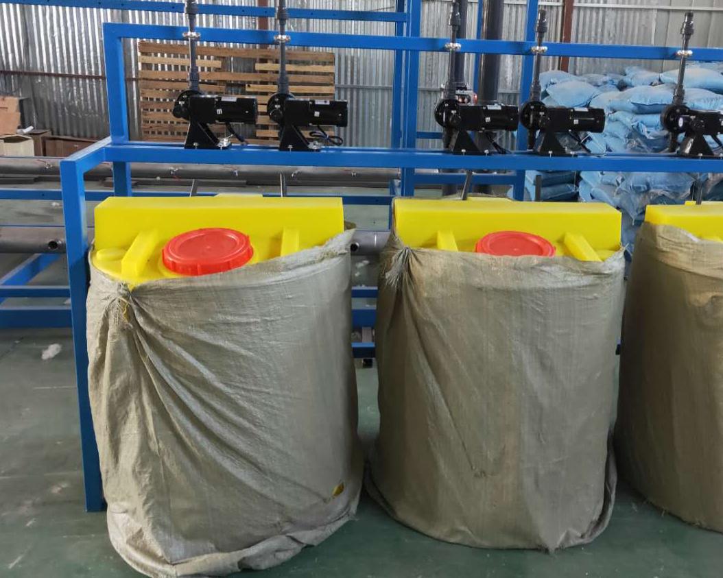 水处理加药设备