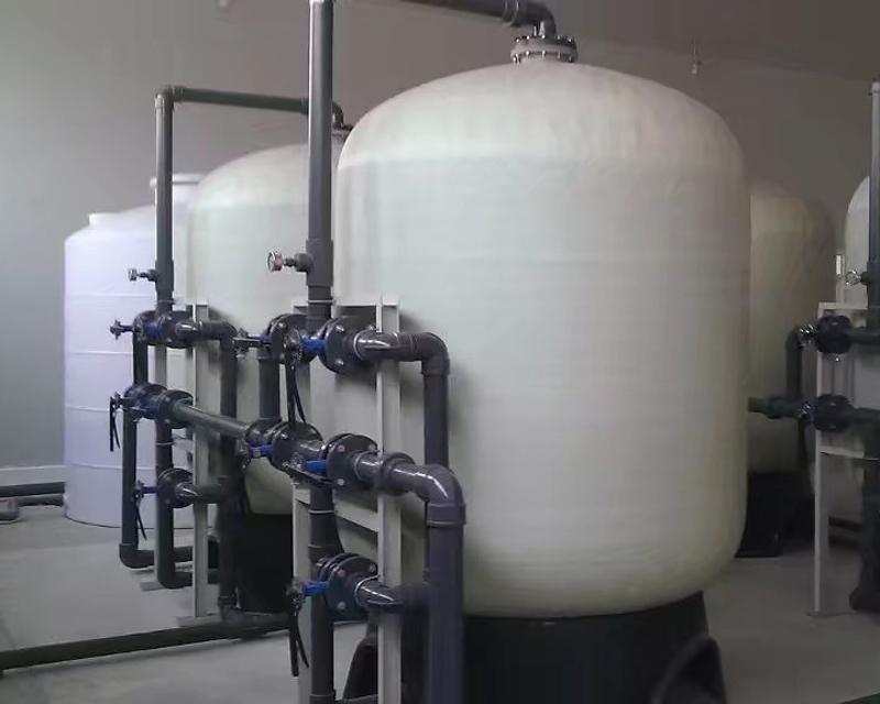 安徽软化水设备厂家