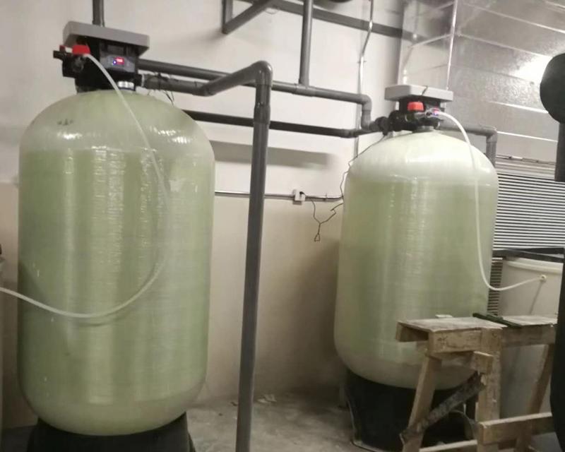 安徽自动软化水设备