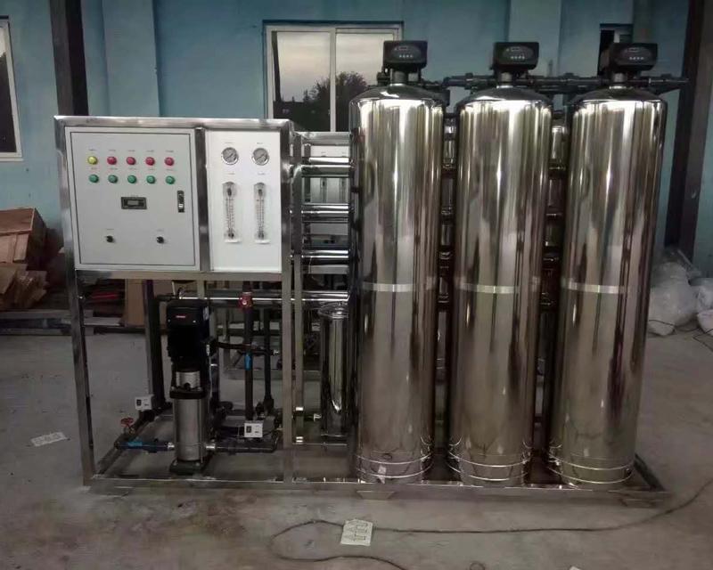 陕西工业反渗透水处理设备