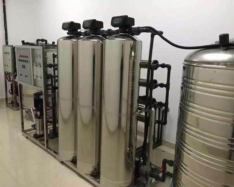 陕西家用反渗透水处理设备