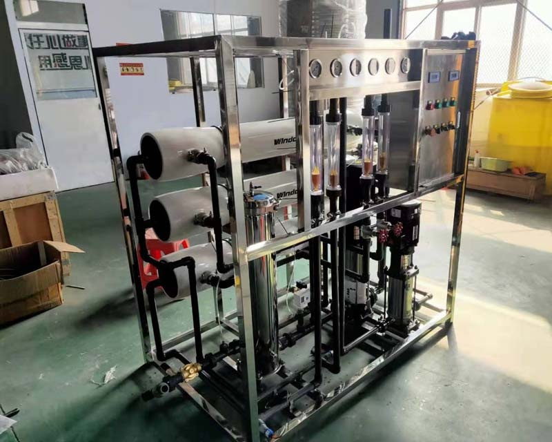 安徽污水处理设备